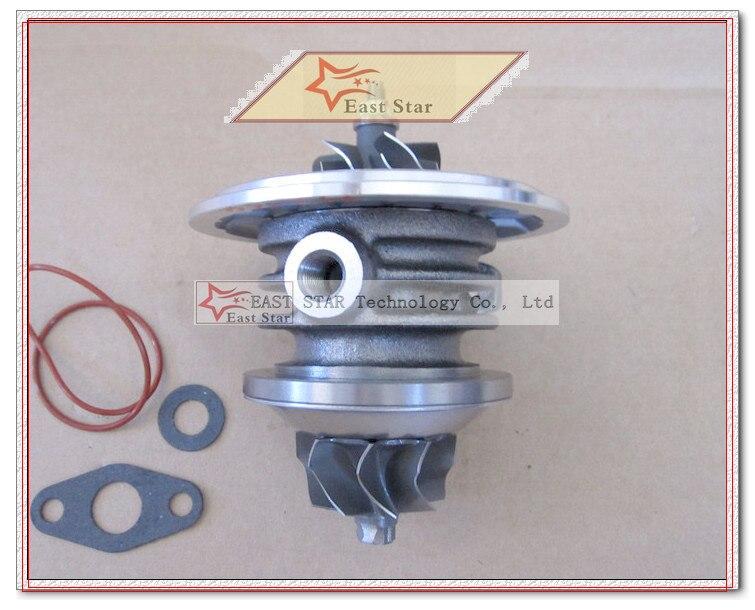Turbo Cartridge Turbocharger CHRA GT1544S 454064 454064-5001S 028145701L 028145701LX For VW T4 Transporter 1.9L TD AAZ ABL 68HP