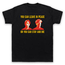 STAY AND DIE UNOFFICIAL WEIRD SCIENCE 80's COMEDY SCI FI T-SHIRT ADULTS & KIDS  Free shipping newest Fashion Classic Funny ec weird science vol 1