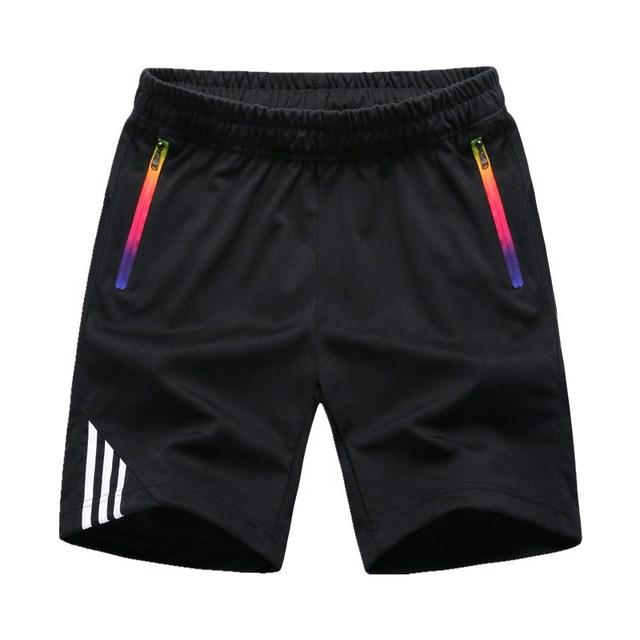 2019 Men Shorts Summer Casual Shorts Homme Loose Elastic Fashion Track Shorts Brand Clothing Plus 5XL Short Sweatpant Trousers