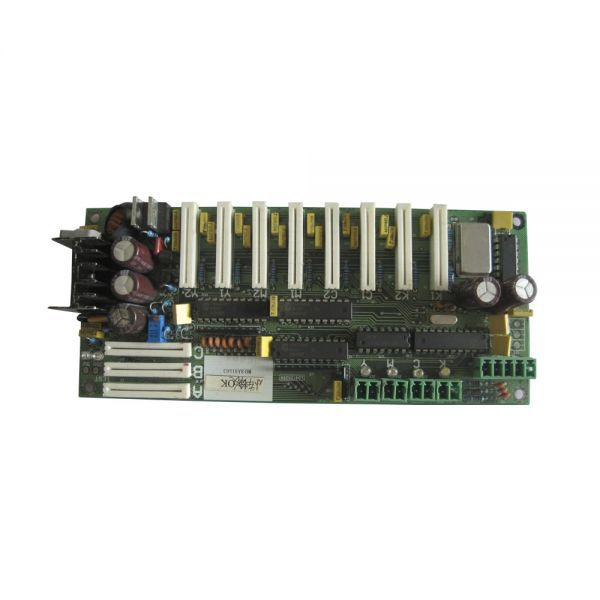 Hot sale! Factory Gongzheng Printhead Board for GZ3208 Printer hot sale uv flatbed plotter printer spare parts gongzheng gz thunderjet black sub ink tank with level sensor