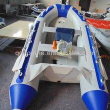 0 морскую перевозку груза: 5-Люди Гете надувная рыбацкая лодка на GTS330