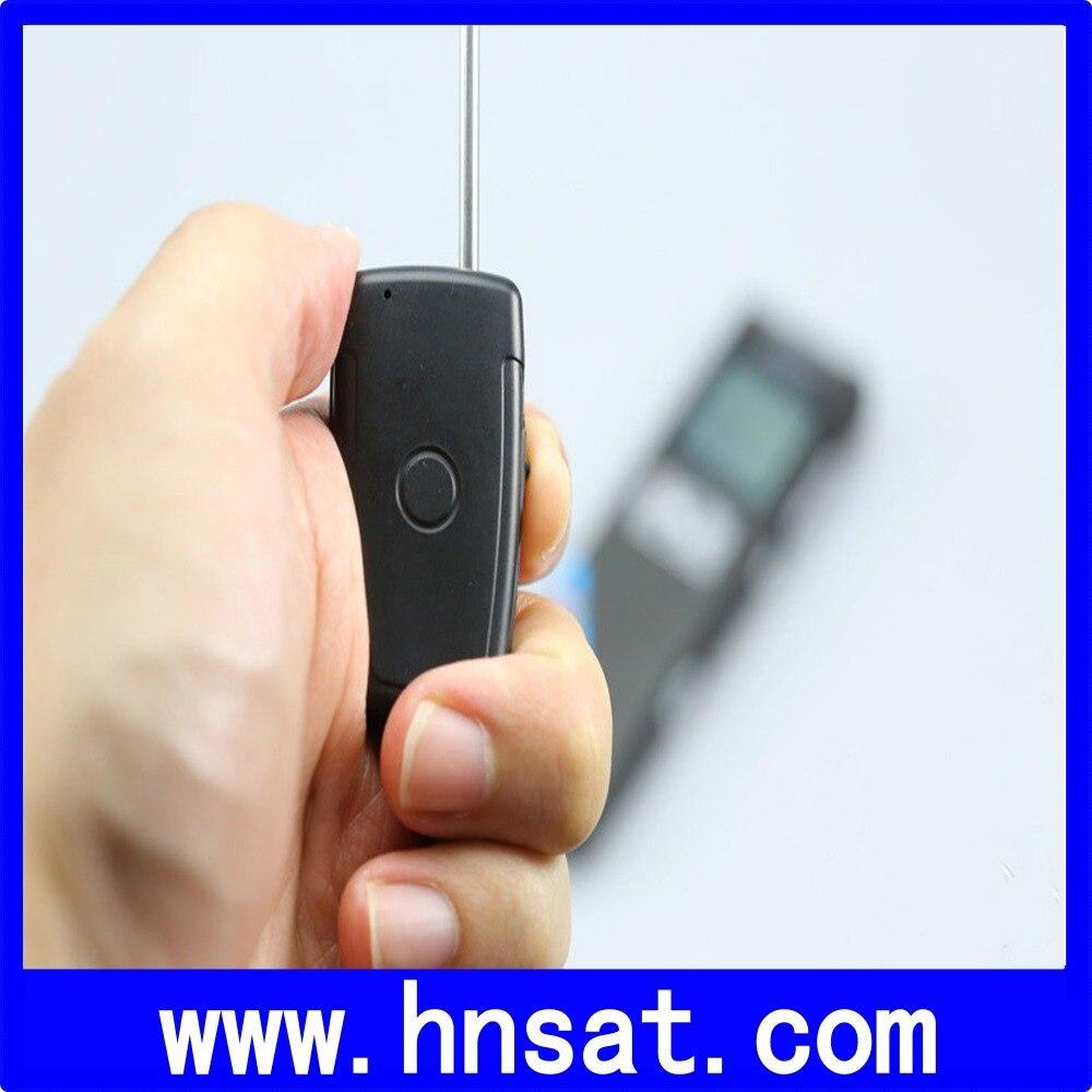 Профессиональный пульт Цифровой диктофон Диктофон hnsat dvr-308a
