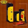 Multi-function 9000 мАч автомобилей перейти взялись банка аварийного питания Аккумулятор Booster зарядное устройство для телефона ноутбука SOS свет Бесплатно доставка