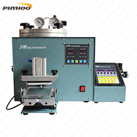 Jewelry Making Equipment Japan Digital Vacuum Wax Injector Automatic AAC Wax Injection Machine