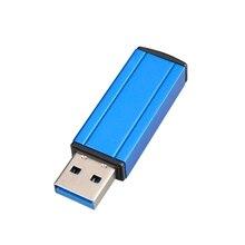 Aluminium Alloy USB Flash Drive 32GB Flash Disk Flash USB3.0 Memory Stick Drive USB Stick Memory Disk Drive Pen Drive 5 Color