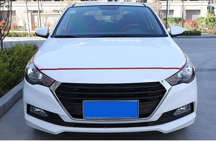 Qirun accessoires de voiture carrosserie plaque de porte bandes protection pour skoda octavia 2006-2014
