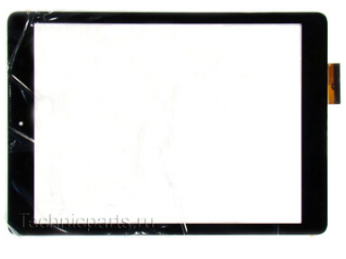 ФОТО Original Black New Touch Screen For 9.7