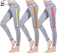 S-XL 3 Colores de la Mujer Leggings Para Kintting DryingLeggings Rápido Adventure Time Entrenamiento Moda Delgado Legging Ocasional de Las Mujeres