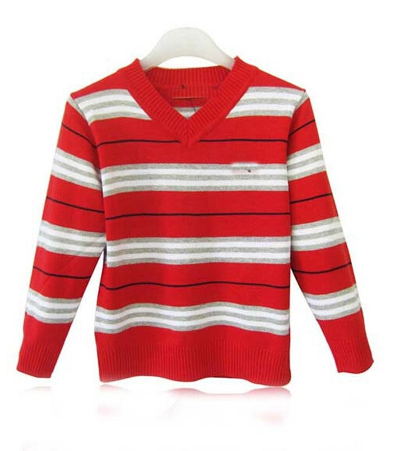Boy sweater new 2015 new arrival hot sale Knit Woolen Sweaters cute soft long sleeve children costumes vetement marque enfants (4)