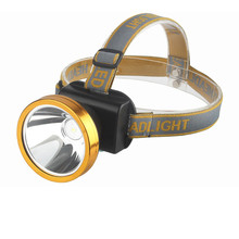 Waterproof High Bright LED Headlamp Built-in Lithium Battery Rechargeable Headlight Charger Fishing Hunting Hiking lights