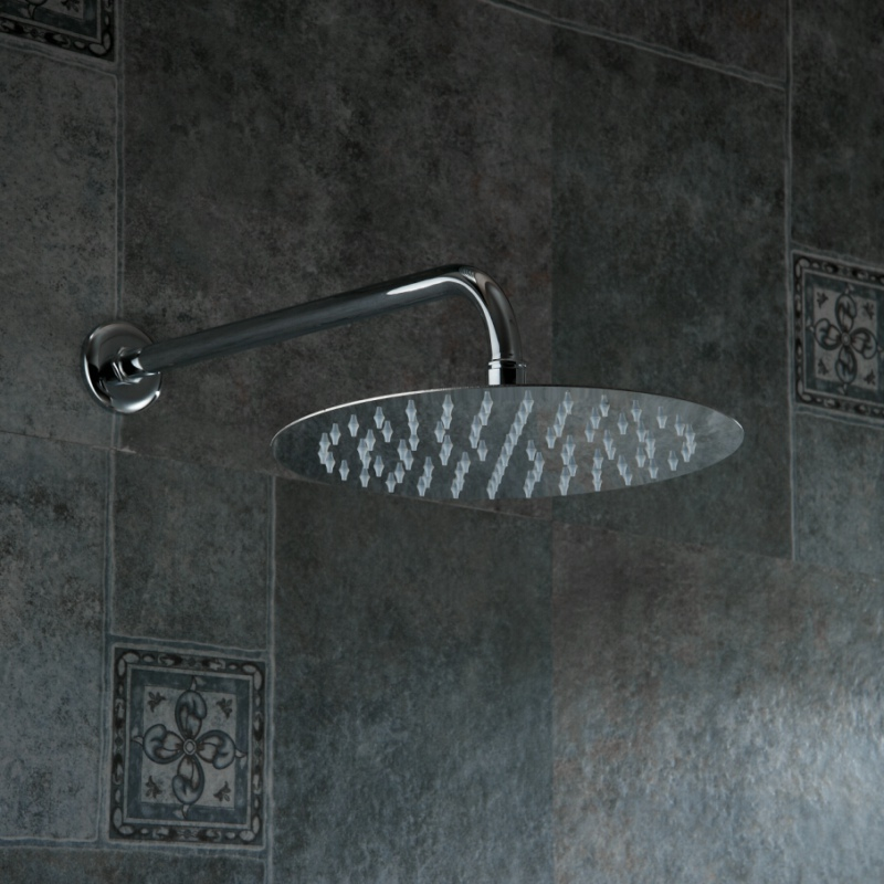 Becola Free Shipping 8 Inch 10 Inch 12 Inch 16inch Bathroom Rain Shower  Heads Stainless Steel Rain Shower Head In Shower Heads From Home  Improvement On ...