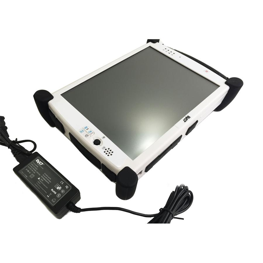 EVG7 DL46HDD500GBDDR2GB Diagnostic Controller Tablet PC EVG7 DL46 Controller BlackWhite (3)