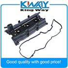 Free Shipping-New Left Valve Cover With Gasket 13264-AM610 Fits For Nissan 350Z Infiniti FX35 G35 M35