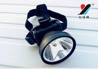 Ex-usine prix 10 pcs/Lot Super Lumineux 15 W T6 Perle 18650 Étanche avec Métal Clips Led Éclairage Tête torche Lumière Principale mobile