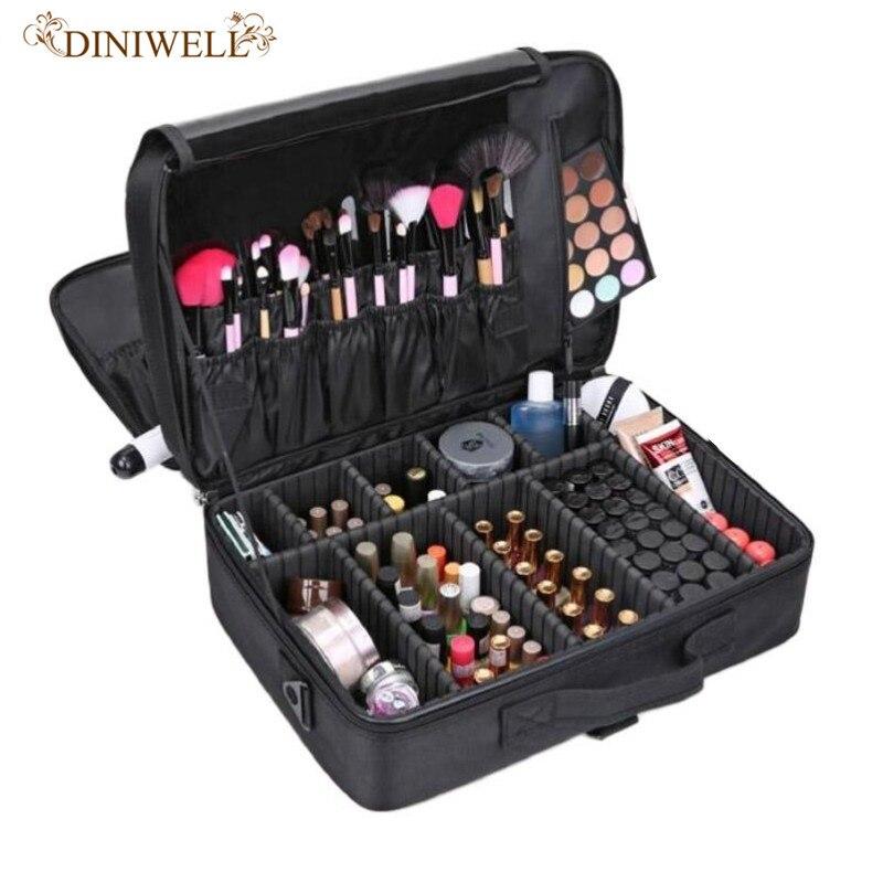 Makeup Artist Travel Accessories Professional Beauty ...
