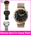Hot Sale Hoco 3 Colors Milanese Band For Huawei Watch 42mm With Magnetic Closure And Beautiful Retail Package