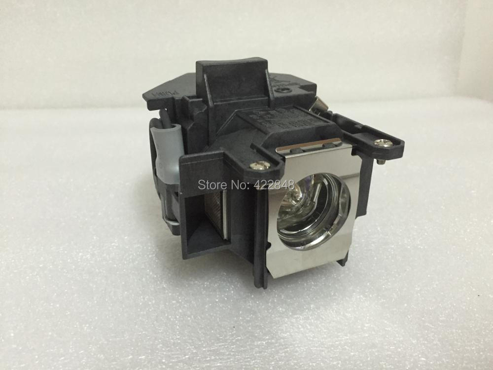 Original Replacement Projector Lamp Bulb V13H010L40 / ELPLP40 for Epson EB-1810 EB-1825 EMP-1810 EMP-1810P EMP-1815 EMP-1815P compatible replacement projector bulb v13h010l30 fit for emp 821 free shipping