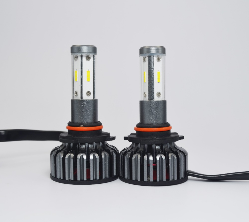 Best selling V18 9005 9006 9012 H1 H3 H7 H11 led auto headlight 12000LM 80W led car light for car