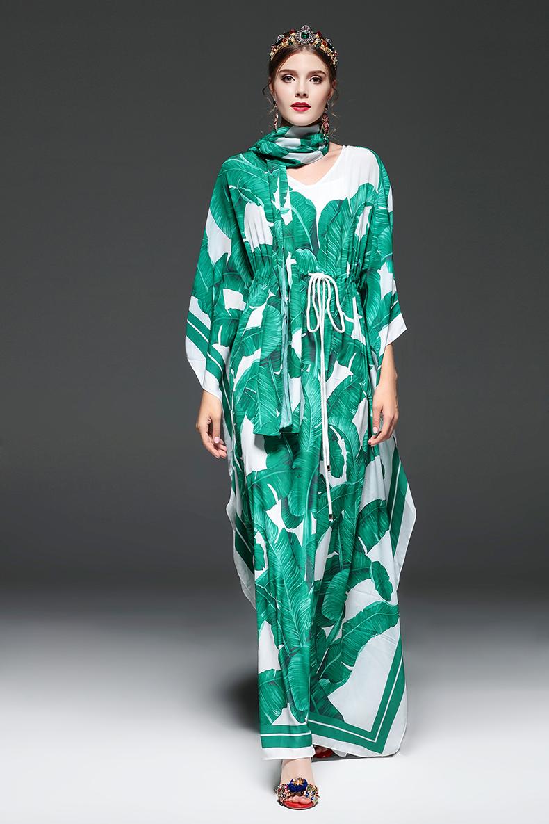 Groene LINDA Fashion USD 1