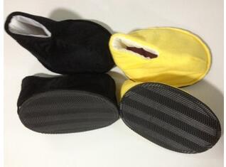 Despicable me despicable me minions mascot costume shoes