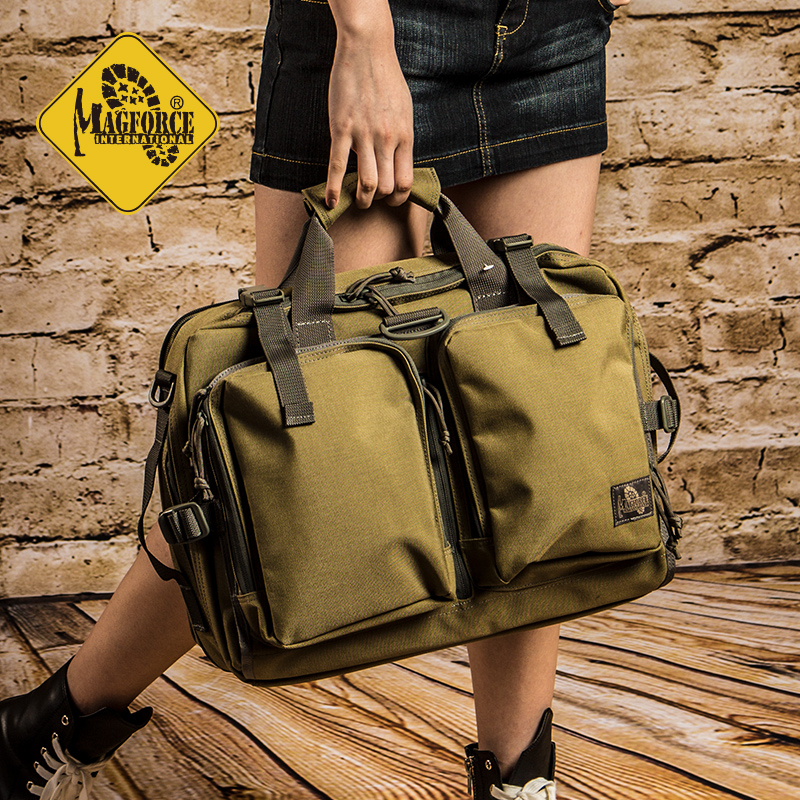 MagForce Taiwan fans tactical equipment /2222 detachable backpack computer паяльник bao workers in taiwan pd 372 25mm