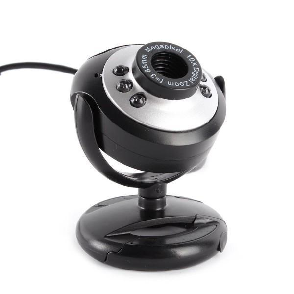 USB2.0 PC Camera Driver 1.0.0 - Baixar