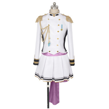 The iDOLM STER Cinderella Girls Aiko Takamori Cosplay Costumes Cosplay Coat, Perfect Custom for You !