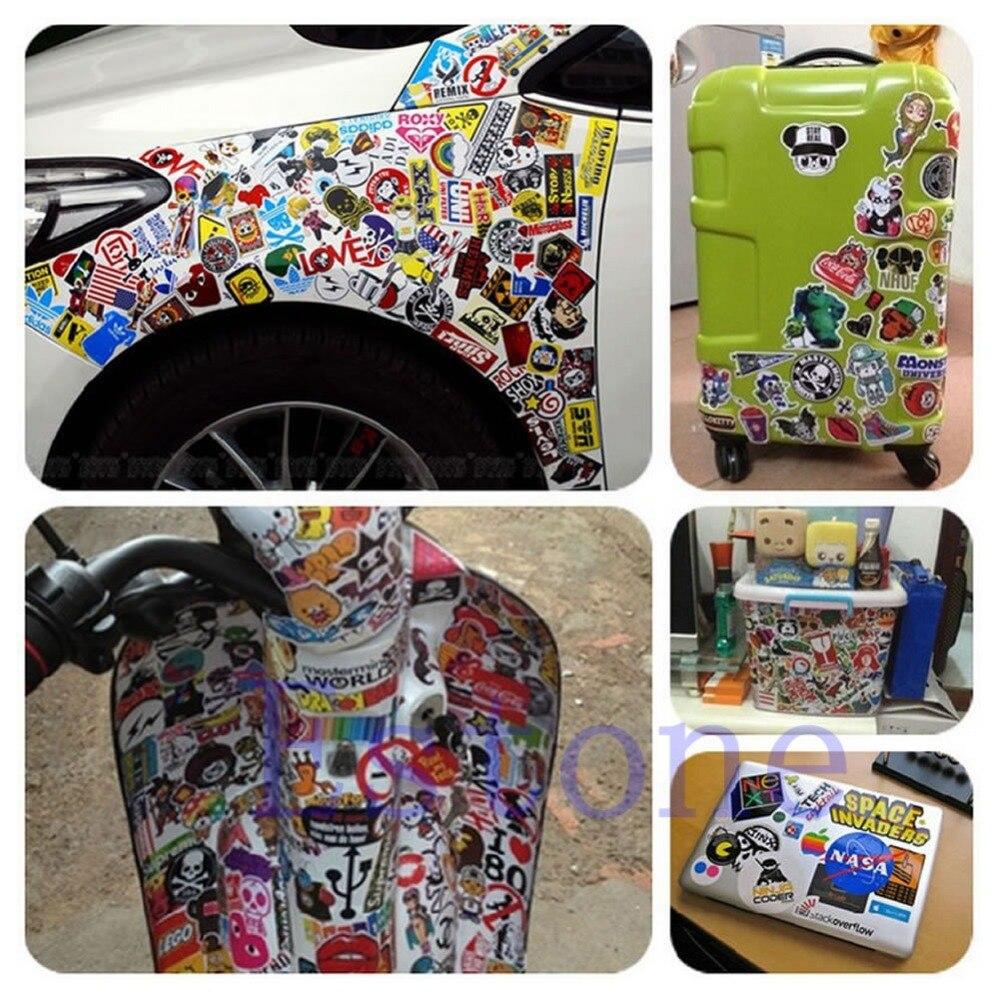Aliexpresscom  Buy New  Pcs Unique Stickers Skateboard - Unique car decals