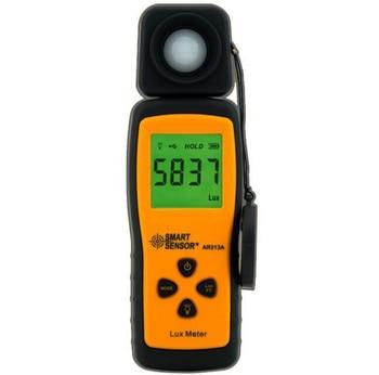 lux Illumino meter Mini Lux Meter Digital Light Luxmeter Measuring 1~100.000