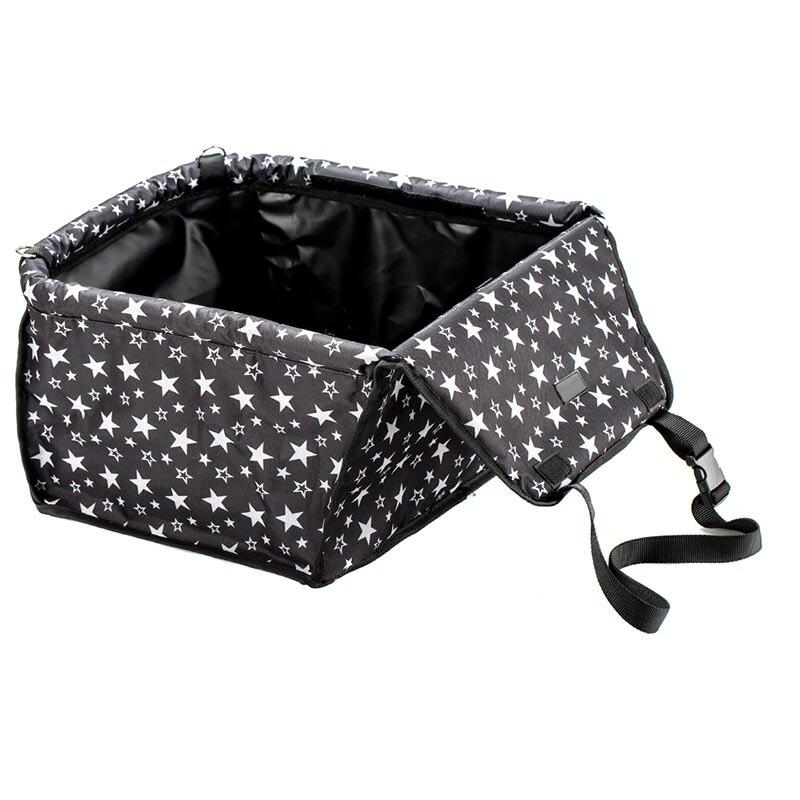Водонепроницаемый автовоз сиденье Обложка собака сумка для переноски Сумки для наружной Путешествия Лидер продаж
