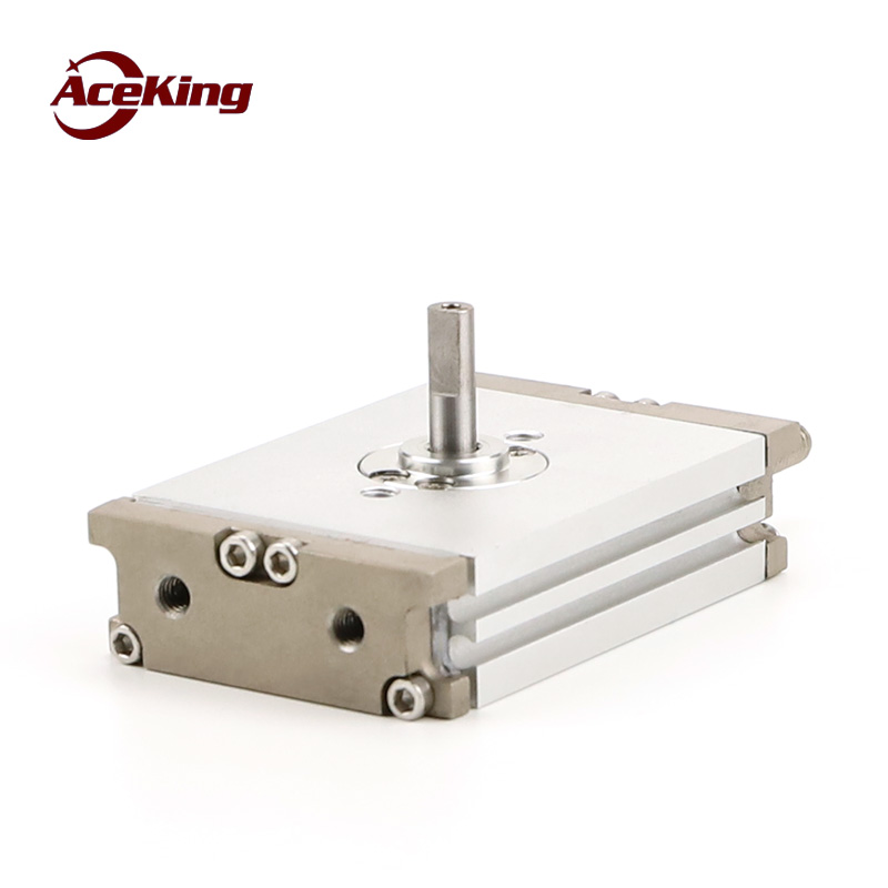 SMC type swing table thin type swing rotary rotating cylinder cdrq2bs 10 15 20 30 40 90 180c cdrq2bs20 90c cdrq2bs20 180c in Pneumatic Parts from Home Improvement