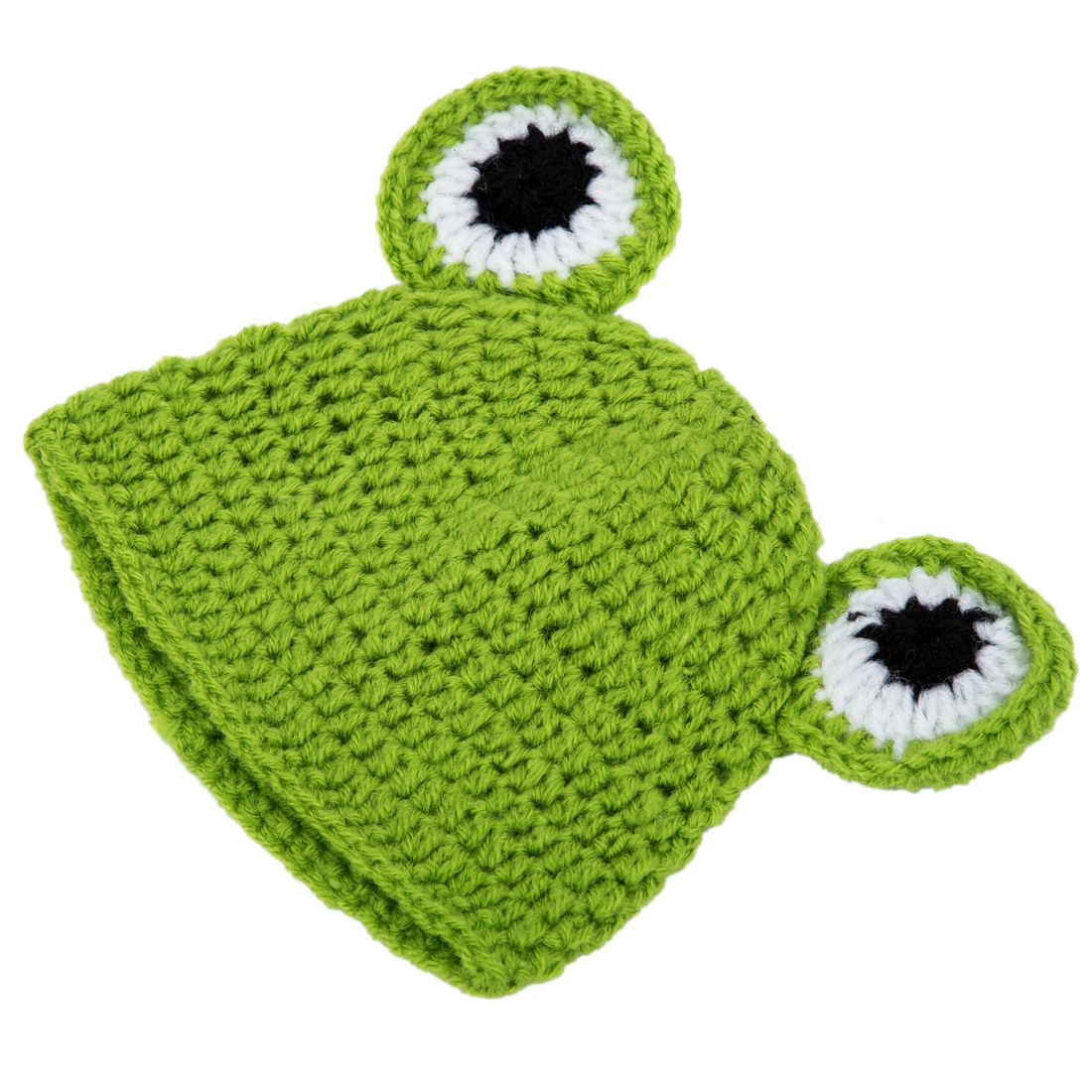 ABWE Best Sale Kids Handmade newborn Baby infant boy prince Girl Costume Animal Beanie photography Props Set Crochet Cloth kni