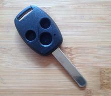 Высококачественный 3 кнопочный чехол для дистанционного ключа
