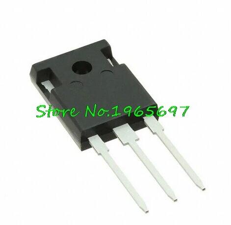 10pcs/lot IKW40N120T2 TO-247 K40T1202 TO247 IKW40N120 IGBT 40A 1200V 40T1202 New Original  In Stock