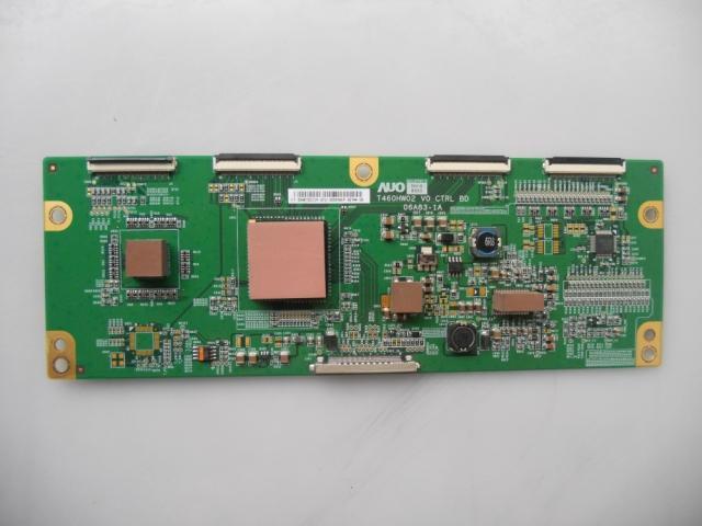 Original For T460HW02 V0 V2 06A83-1A Sam sung LA46A550P1R logic boardOriginal For T460HW02 V0 V2 06A83-1A Sam sung LA46A550P1R logic board