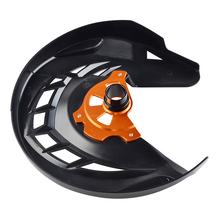 Brake Disc Guard For KTM 125 150 200 250 300 350 400 450 530