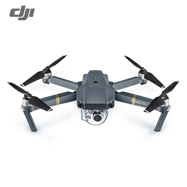 DJI Mavic Pro Foldable Camera Drone With Camera HD Follow Me Function...