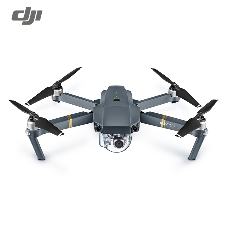 Prix pour Dji mavic pro pliable caméra drone avec caméra hd suivez-moi fonction uav dron