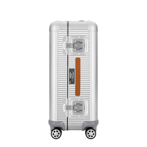 "Image 2 - REIZEN TALE 20 ""26 inch 100% aluminium rollende bagage koffer spinner trolly tas voor reizen"