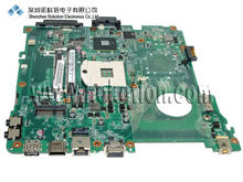 MBNBP06002 DA0ZQ9MB6C0 For Acer aspire 4738 Laptop Motherboard Intel DDR3 PGA989