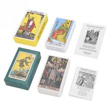 Buy fortune telling cards and get free shipping on AliExpress com