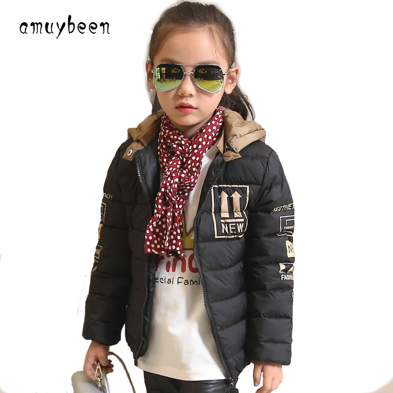 Girls Winter Coat Children's Winter Jackets Kids Reima Down Jacket For Teenage Girls Clothes Baby Manteau Fille Hiver Parka 2016 2017 baby girl thickness warmer down jacket for girl fashion kids winter jacket manteau fille hiver hooded girls winter coat
