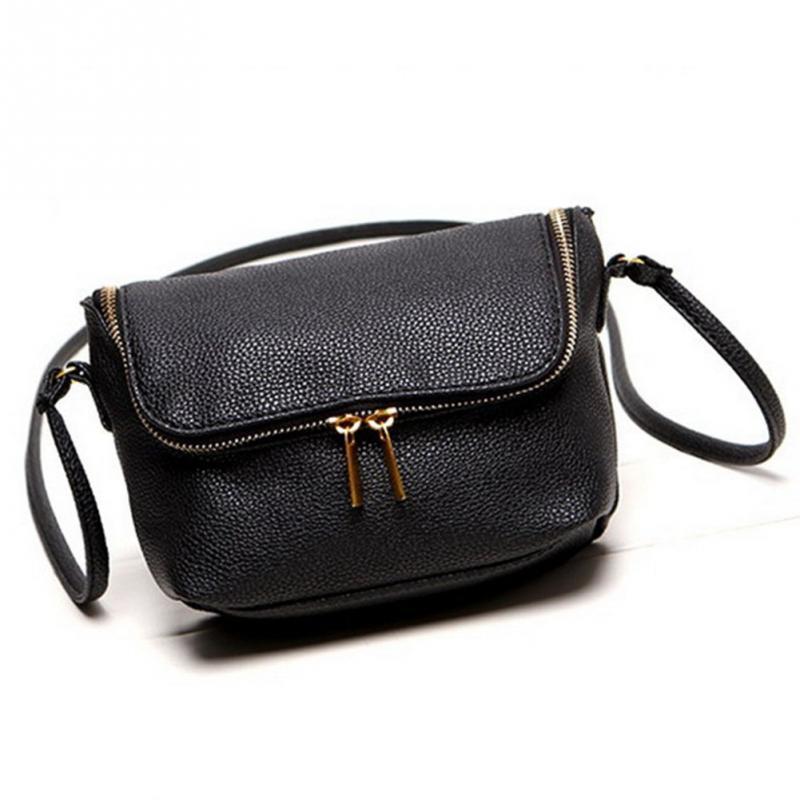 Aliexpress.com : Buy Hot Girls Handbags Purses Zipper Women Over ...