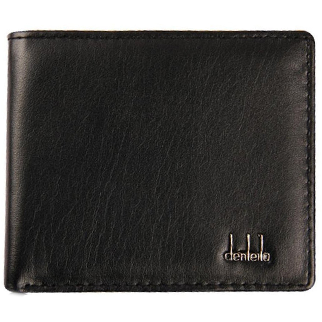 TEXU Men Bifold Business Leather Wallet ID Credit Card Holder Purse Pockets hot sale jinbaolai bifold wallet men leather credit id card holder purse mini wallet fashion brand quality purse wallet for men