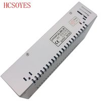 (1pcs/lots) 36V 10A 360W Switching Power Supply Driver for CCTV camera LED Strip AC 100 220V Input to DC 36V