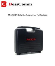 Mini programmeur de clé de serrurier ACDP pour BMW ajouter des clés et AKL OBD2 outil lire code pin