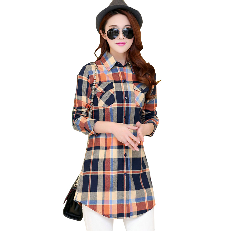Online buy wholesale mixed plaid shirt from china mixed for Buy plaid shirts online