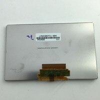 4.3 pouces LMS430HF33-002 écran LCD + numériseur d'écran tactile pour TomTom Go 40 GPS