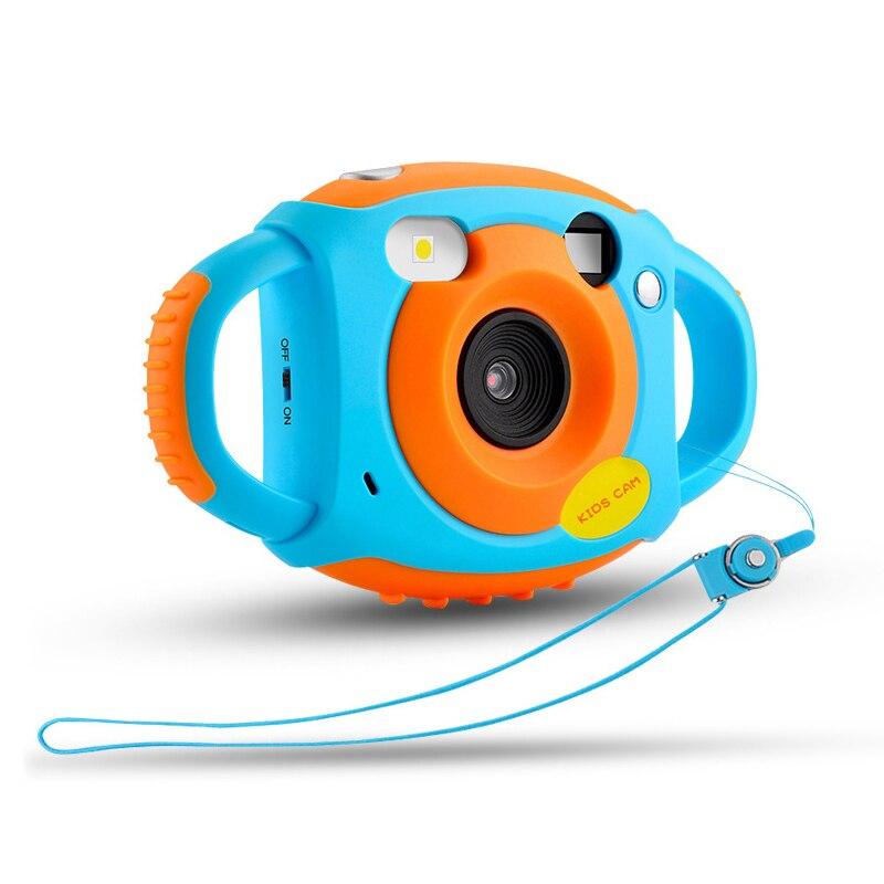 Children Mini TFT LCD Digital Camera 1080P Full HD 5MP Cartoon Camcorder Automatic Video R