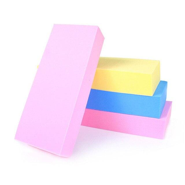 Luckyfine Bath Body Sponge Shower Massage Spa Pad Bath Gloves Shower Exfoliating Skin Body Cleaning Scrubber 1